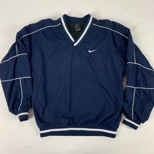 Nike Golf Men's Pullover. Size Medium.